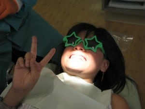 Children's orthodontist